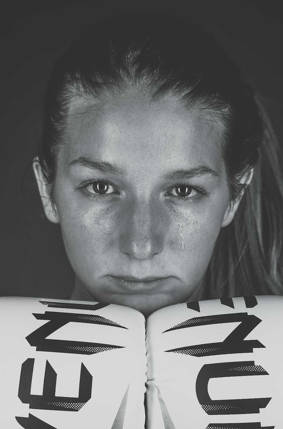 Celina Klarenbeek - project presenteer jezelf