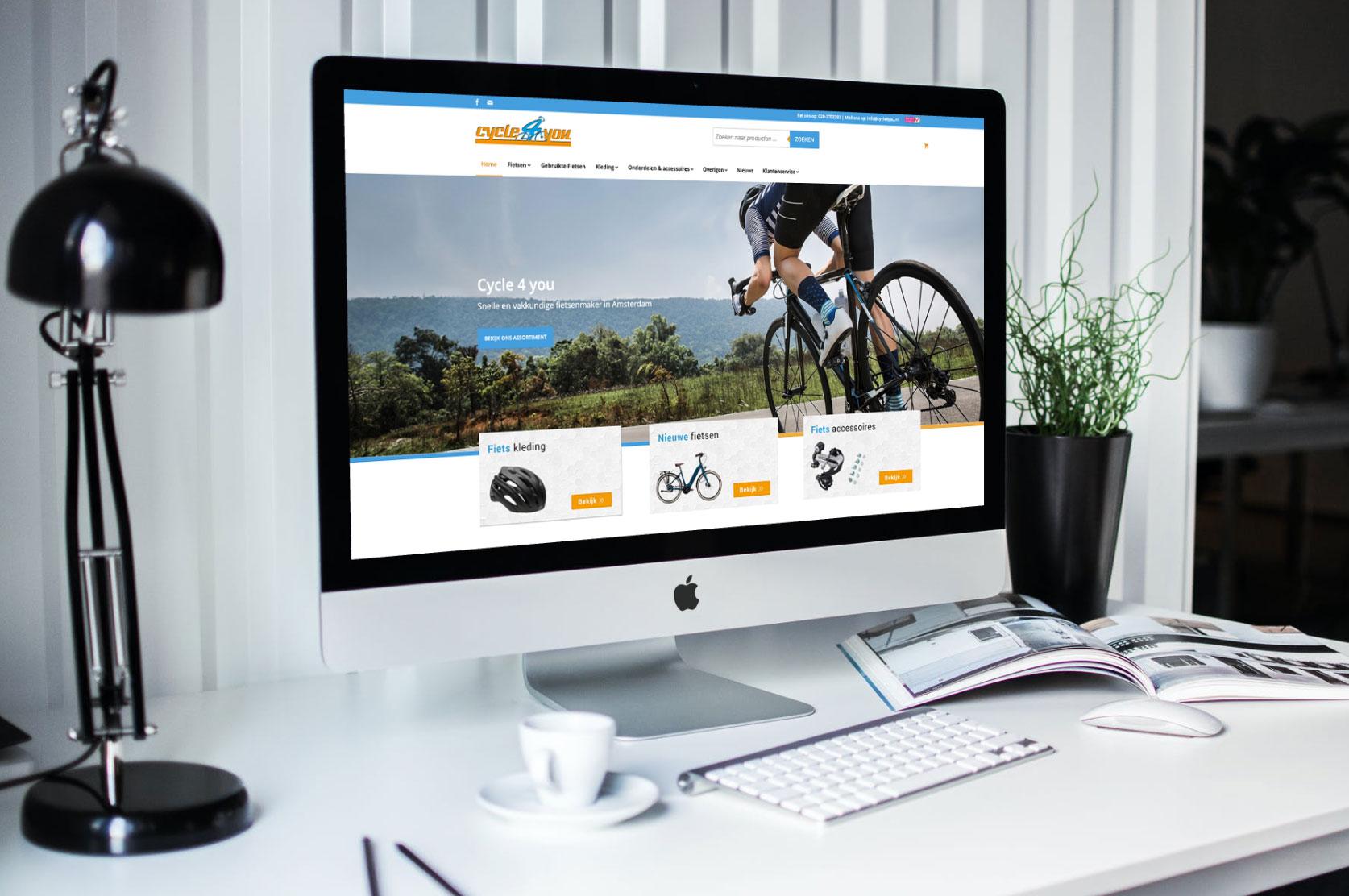 Celina Klarenbeek - Cycle 4 you